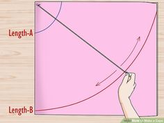 4 Ways to Make a Cape - wikiHow Baby Clothes Patterns, Girl Dress Patterns, Capes For Kids, Cape Pattern, Kids Dress Up, Dress Up Outfits, Pattern Cutting, Sewing Projects For Beginners, Baby Sewing