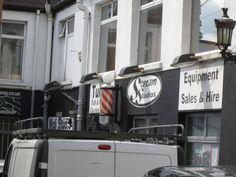 Scream Studios Croydon London, England, Scream, Studios, English, British, United Kingdom
