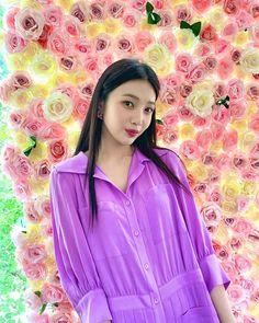 Seulgi, South Korean Girls, Korean Girl Groups, Irene, Joy Instagram, Red Velvet Joy, Park Sooyoung, Thing 1, Blackpink Jisoo