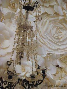 Vem da Terra: Flores de Papel