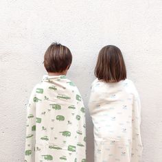 Blankets everywhere from SS15 !