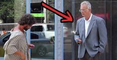 They Put A Homeless Man In A Suit To See What Happens. The Result? Ridiculous.