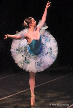 Iness — FLORIDA YOUTH DANCE GALA Tessa Hogge from St....