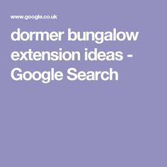 dormer bungalow extension ideas - Google Search Craftsman Home Exterior, Exterior House Colors, Patio Extension Ideas, Dormer Bungalow, Bungalow Extensions, Concrete Blocks, Succulents, Planters, Google Search