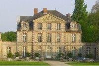 Château mariage Seine-et-Marne