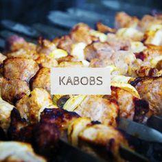 Enjoy some Kabobs at the Blue Fourno Grill #bluefournogrill #sandiego #restaurant #Mediterranean #cuisine #food