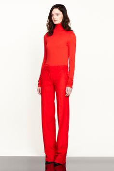 Peter Som | Pre-Fall 2012 Collection | Style.com