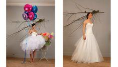 La collection de robes de mariée 2014 de David Purves - Robes de mariée, Mode et…