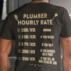 A bit of knowledge about plumbing can save you lots of money. You might have given it some thought before, but never made any time to gather information. In the event so, keep reading. Get useful tips and tips for releasing your interior plumber. Funny Quotes, Funny Memes, Jokes, Plumbing Humor, Plumbers Crack, Clogged Toilet, French Drain, Steam Spa, Thing 1