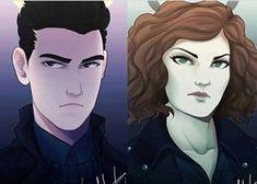Gotham Cast, Gotham Tv, Gotham Girls, Gotham Comics, Marvel Comics, Sherlock, Gotham Bruce And Selina, Batgirl And Robin, Jerome Valeska