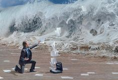 Paintings by Joel Rea - ego-alterego.com