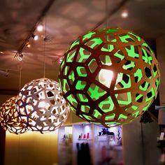 Spherical lighting