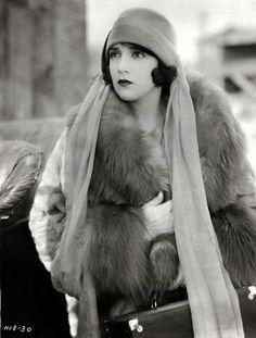 Leila Hayes 1920's