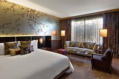 Nobu Hotel Caesars Palace by Rockwell Group