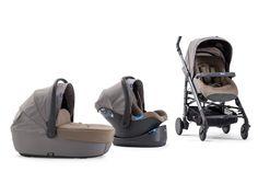 工业设计大师手中的婴儿车有何不同?看看 chicco 的 Trio Love 便知 | 理想生活实验室