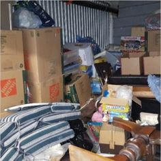 10x15. #StorageAuction in Mississauga (1402). Ends Mar 3, 2016 11:00AM America/Los_Angeles. Lien Sale.