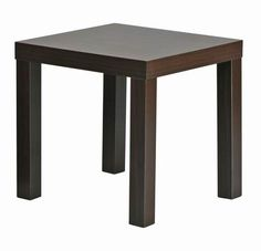 Simple and popular ikea style wood coffee table| Buyerparty Inc.