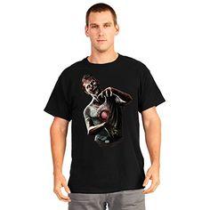f6d24fb512c5c Morphsuits Digital Dudz Beating Heart Zombie Shirt