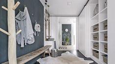 V novém domě majitelka realizovala všechna svá přání, nyní má dokonalý domov - Novinky.cz – nejčtenější zprávy na českém internetu Duravit, Oversized Mirror, Furniture, Design, Home Decor, Decoration Home, Room Decor, Home Furnishings