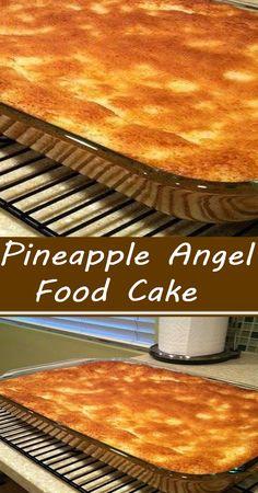Delicious Cake Recipes, Cake Mix Recipes, Fruit Recipes, Cupcake Recipes, Yummy Cakes, Sweet Recipes, Baking Recipes, Cookie Recipes, Dessert Recipes