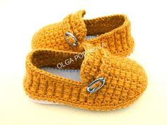 Crochet Baby Sandals, Crochet Shoes, Crochet Baby Booties, Crochet Slippers, Crochet Boots Pattern, Baby Shoes Pattern, Baby Patterns, Crochet For Boys, Boy Crochet