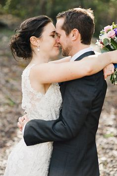Jono&Jen…{married} » Lisa K Photography Blog