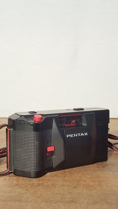 Pentax PC35AF-M Autofocus point & shoot 35mm by HailleysCloset