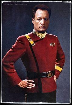 Hikaru Sulu (George Takei) from Star Trek IV: The Voyage Home Star Trek Enterprise, Star Trek Voyager, Star Trek 1, Star Trek Series, Star Trek Cosplay, Star Trek Original, Deviantart, Science Fiction, Star Trek Quotes