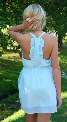 Charleston Summer Dress- Mint
