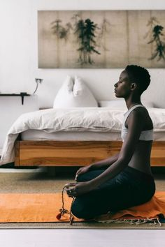 daughters of the sun Meditation Space, Yoga Meditation, Yoga Flow, Meditation Quotes, Black Art, Spring Home, Black Is Beautiful, Beautiful Life, Yoga Photography
