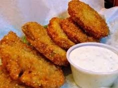 Fried Green Tomatoes Recipe My Grandmother Taught Me How to Make