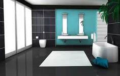 Résultats de recherche d'images pour «choisir couleur salle de bain»