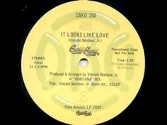 "GOODY GOODY a.k.a. Vincent Montana jr. (RIP) -  ""IT LOOKS LIKE LOVE"" (DIM'S COMPILED EDIT)"