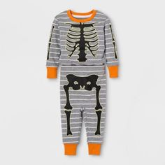 ee47c4fdb Your Kids Need These Halloween Pajamas #theverymom Baby Boy Pajamas, Kids  Pajamas, Halloween