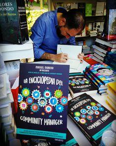 13 mejores imágenes de La Enciclopedia del Community Manager