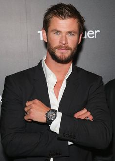 Pin for Later: Has Chris Hemsworth Ever Looked This Good? No, No He Has Not