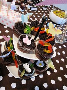 Butterfly Birthday Party Part II: The Food - Rae Gun Ramblings
