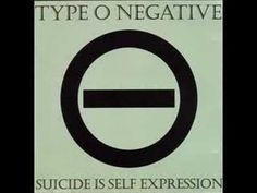 Type O Negative Summer Girl (Banned Version - Summer Breeze) mmmmmm god his voice and the things it does to a girl *panting*