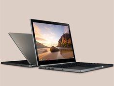 Chromebook Pixel, o primeiro laptop do Google