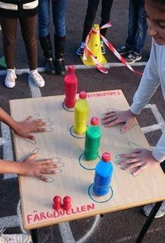 Lekar Games For Kids, Diy For Kids, Crafts For Kids, Educational Activities For Kids, Workshop Storage, School Games, Ice Breakers, Kids Corner, New Years Party