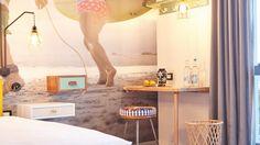 Zimmer - Beach Motel St. Peter Ording