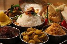 Experience the delicious food....