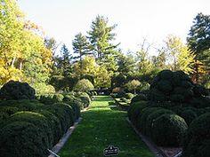 Henry Clay Garden