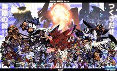 Digimon Infinity