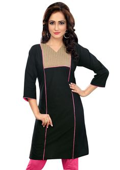 "Multi Coloured Ready made #Kurtis Only for 699/-.  FREE SHIPPING | EASY RETURNS | CASH ON DELIVERY !!!  100/- Discount on Coupon code ""EQ100"".  Buy Here: http://www.ethnicqueen.com/eq/kurtis/"