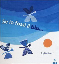 Una lieve poesia di Sophie Fatus accompagna le sue gaie illustrazioni per raccontare ai bambini la magia dei colori che accendono il mondo. Un albo dal formato quadrato, dalle pagine piacevo…