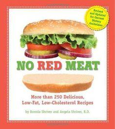 Low cholesterol recipe ideas
