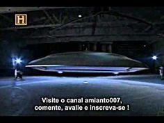 Cópia de Tecnologia Alienígena