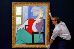 """Sold! GBP28.6m 