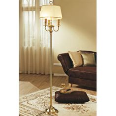Stehleuchte Lighting, Home Decor, Products, Homemade Home Decor, Decoration Home, Light Fixtures, Room Decor, Interior Design, Lightning
